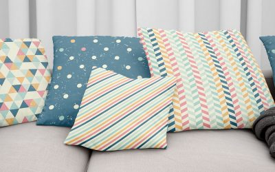 Candy Collection – Throw Pillows