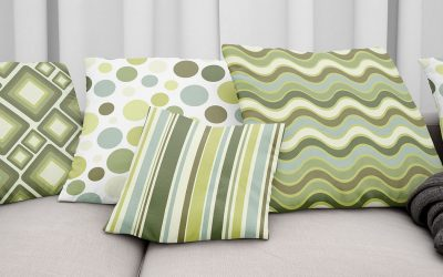 The Green Room Collection – Throw Pillows